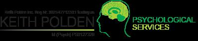 Keith Polden Logo
